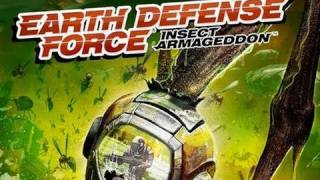 IGN Reviews - Earth Defense Force: Insect Armageddon Game Review