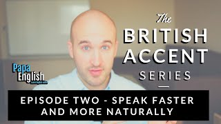 Perfect English! - Speak faster and more naturally with connected speech