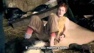 "Skins UK - 5°Temporada - 6°Episodio ""Alo"" (Legendado)"