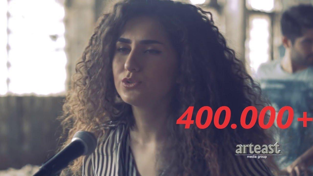 Mehin Humbetova - Neden Oldu (Cover)