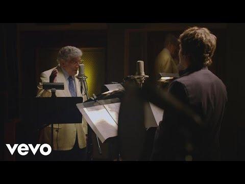 Tony Bennett - Are You Havin' Any Fun? (from Viva Duets)