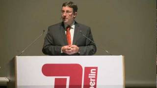 Climate Lecture 2011