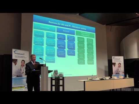 Reasons and solutions against brain drain  Alfonsas Vainoras