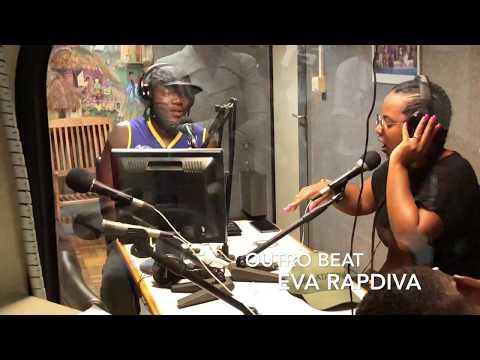 Eva Rapdiva Freestyle - Programa Potencia Maxima - Radio LAC (2018)