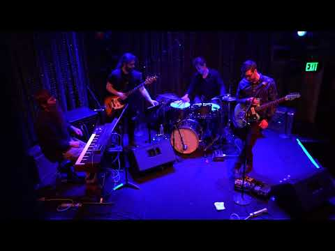 Desertion Trio + Jamie Saft - (Johnny Brenda's) Philadelphia,Pa 2.1.18 (Complete Show) Mp3
