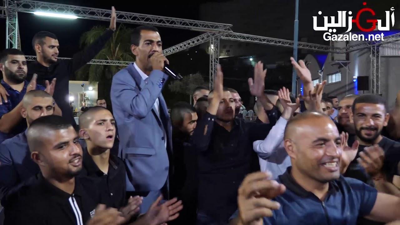 نعمان الجلماوي محاوره مع اكرم قعوار ام الفحم ال عسليه