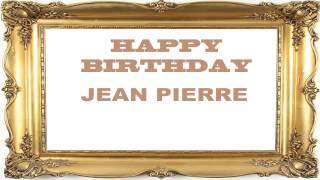 JeanPierre   Birthday Postcards & Postales7 - Happy Birthday