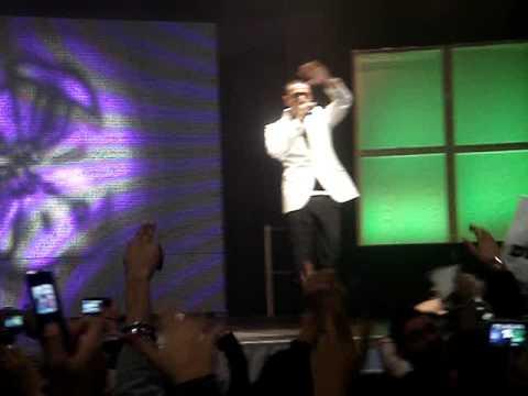 Jay Sean-Got My Eyes on You Part 1 @ Zee Carnival 2009