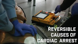 Reversible Causes of Cardiac Arrest (H's and T's) - MEDZCOOL