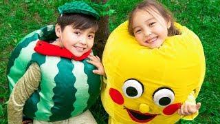 Can you say hi toddlers song | Kinderlieder