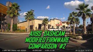 VIOFO A119S Dash Cam MODs World Tour #2