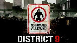 ► District 9 (2009) — Official Trailer [1080p ᴴᴰ]