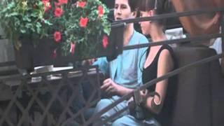 Пикап в Ивано-Франковске  Пікап в Івано-Франківську.(, 2011-08-09T20:11:24.000Z)