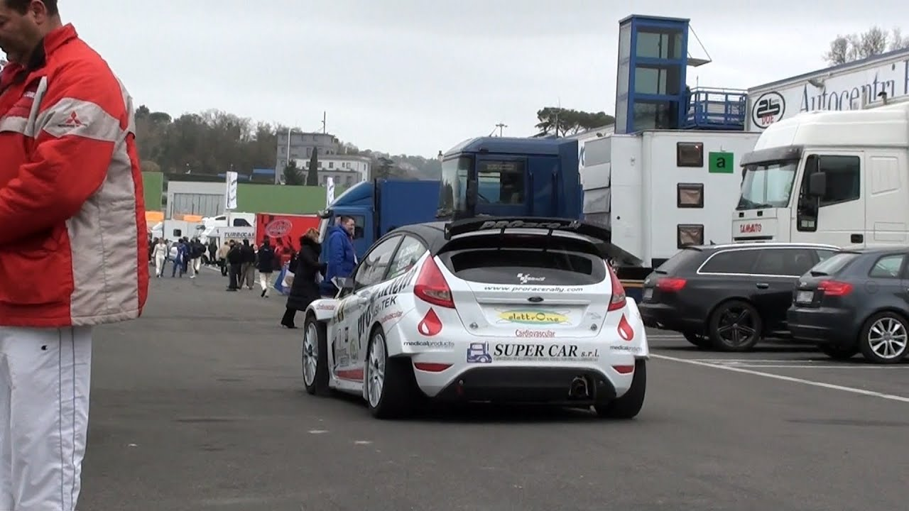 ford fiesta rs s2000 in action fail backfiring youtube. Black Bedroom Furniture Sets. Home Design Ideas
