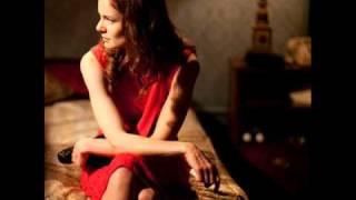 Sarah Wayne Callies-I Saw an Angel *lyrics*