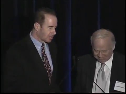 2009 Prose Awards Part 5 - Award Presentations and R.R. Hawkins Award Introduction