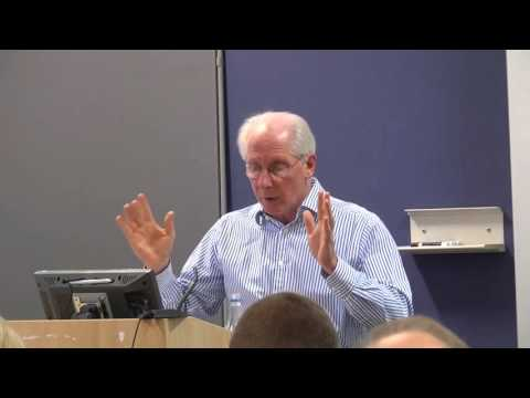 Agincourt Conference 2015 - University of Southampton - Chris Ford