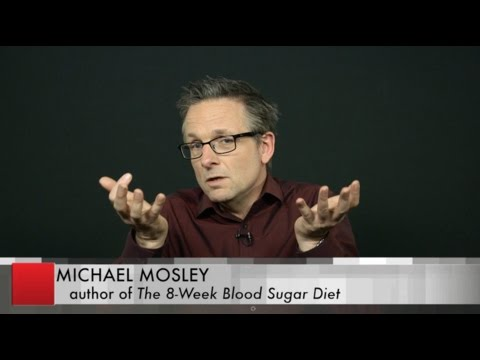 THE 8-WEEK BLOOD SUGAR DIET and Diabetes