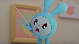 Малышарики - Загадка - серия 36 - обучающие мультфильмы для малышей 0-4