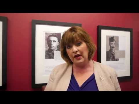 Scotland Remembers Gallipoli - Stirling University Commemorative Event