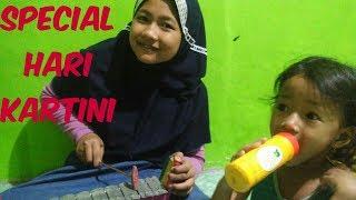 Download Video Special Hari Kartini | Kata-kata Mutiara Ibu Kita Kartini MP3 3GP MP4