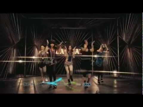 Tik Tok - Jessica[SNSD] Ft Krystal[f(x)]