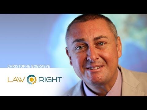 Law Right - Christophe Boeraeve, avocat Bruxelles