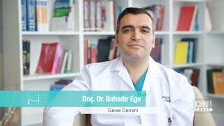 Robotik Kolon Kanseri Cerrahisinin Avantajları