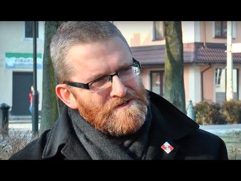 Grzegorz Braun: jesteśmy świadkami próby ostatecznego rozwiązania kwestii polskiej!