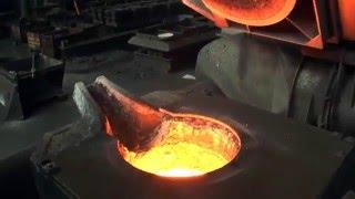 Литейное производство(Официальный сайт литейного механического завода: http://www.energolit.com На предприятии