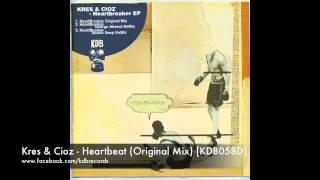 Kres & Cioz - Heartbreaker (Original Mix) [KDB058D]