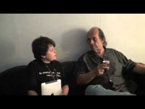 Paco de Lucia interview