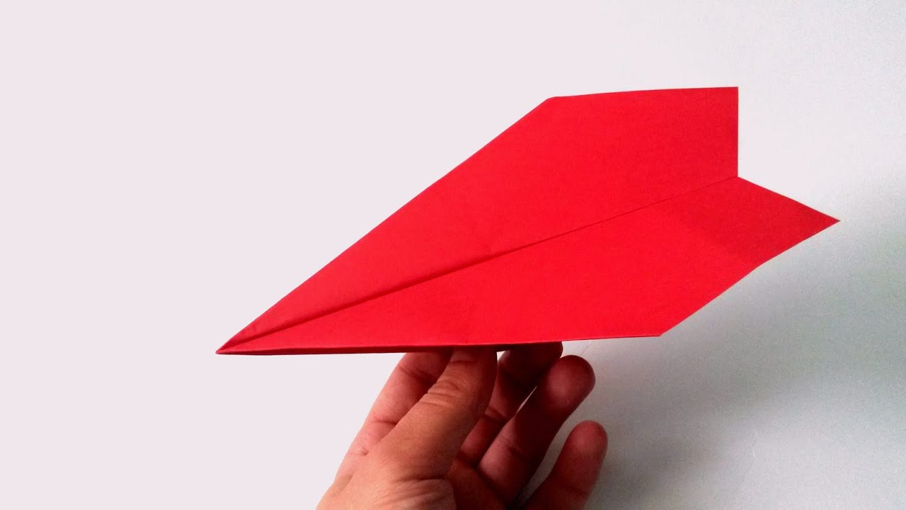 a comparison of the distance traveled by binder paper airplanes and printer paper airplanes in physi These instructions will guide your students in making paper airplanes and competing in two categories: distance traveled and time spent in the air.