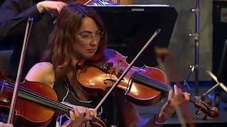Pat Metheny & The Metropole Orchestra - Minuano (six-eight)
