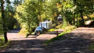 Timberlake Campground & RV Park Video