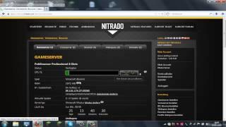 Minecraft Bukkit: Plugins auf Nitrado Server installieren