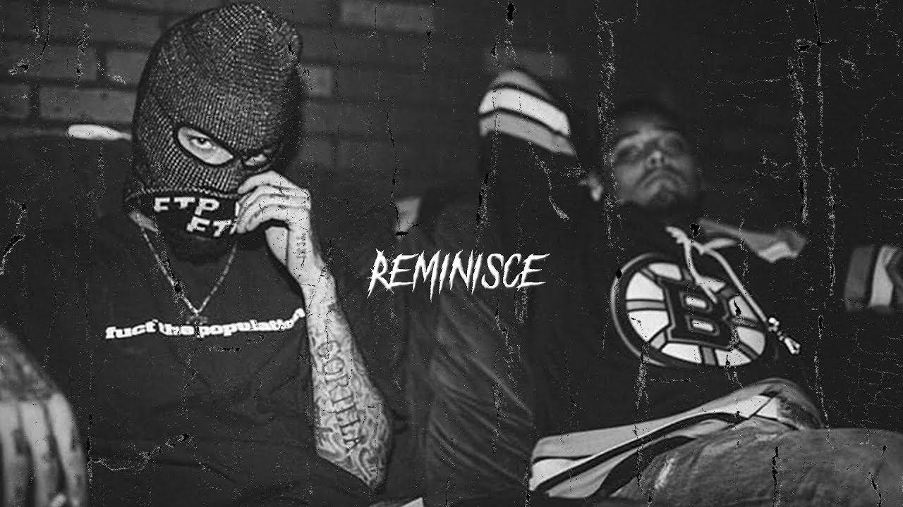 "FREE] $UICIDEBOY$ x RAMIREZ (PHONK) Type Beat ""Reminisce"