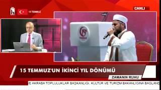 KADIN VE ÇOCUK TACİZLERİ - CÜNEYT AKMAN İLE ZAMANIN RUHU / 1.BÖLÜM - 15.07.2018