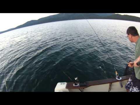 Lake Almanor Fishing