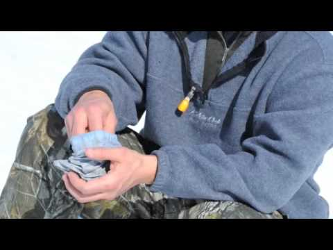 ICE FISH BABY 3-6-10