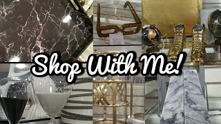Shop With Me| HomeGoods