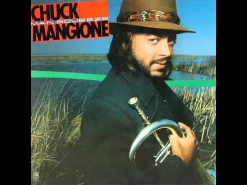 Chuck Mangione - Love The Feelin