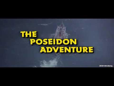 John Williams - The Poseidon Adventure (1972) - Alternate Main Titles #1