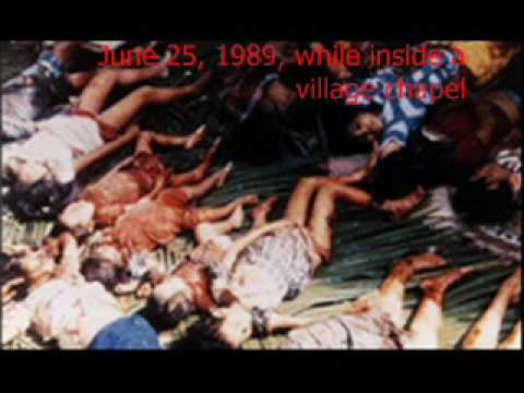 Digos Massacre: still crying for justice