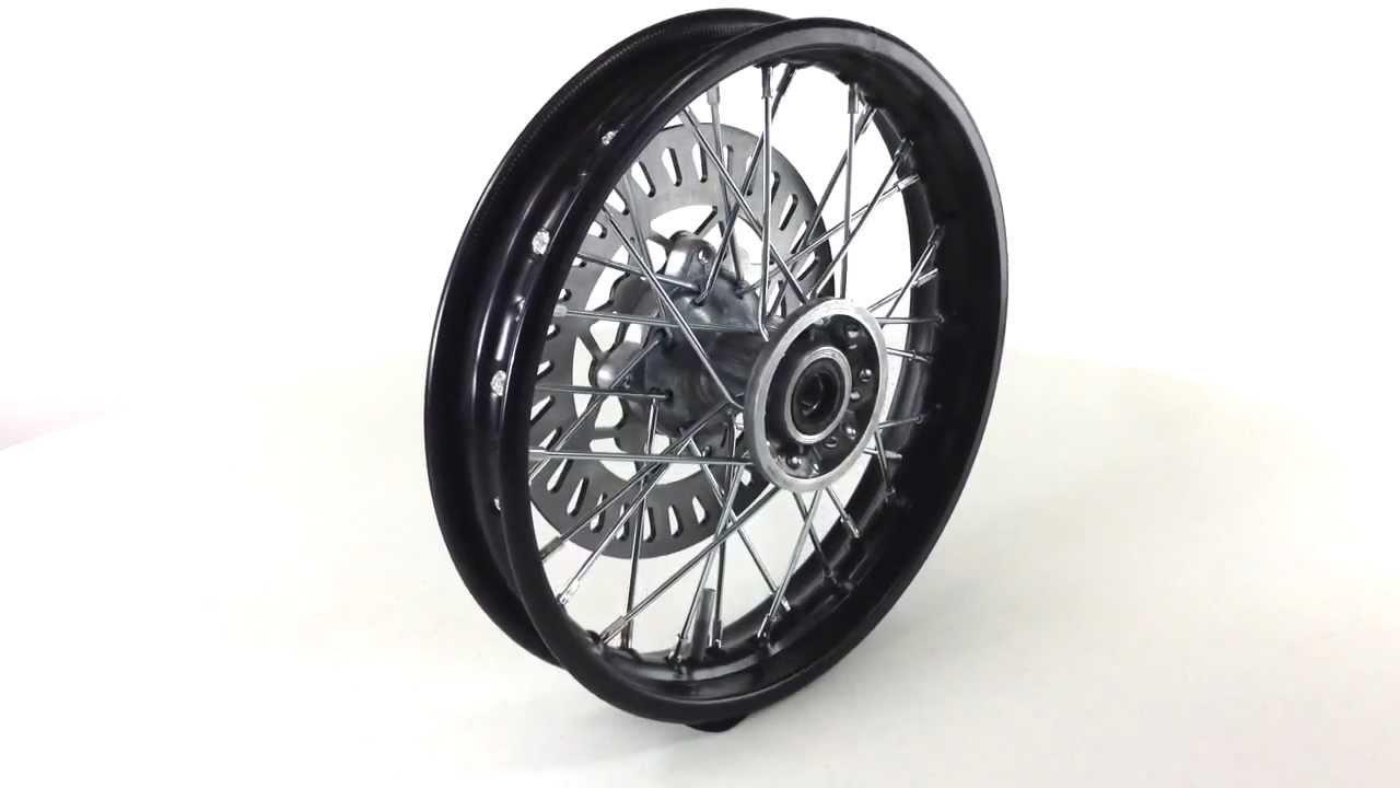 2dcf75ee053 1080 10,12,14 PIRANHA PIT BIKE WHEEL from Wholesale Cycle & Piranha Pitbikes