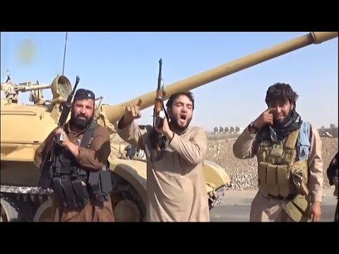SYRIEN: Bundesregierung erwägt, deutsche IS-Anhänger zurückzuholen