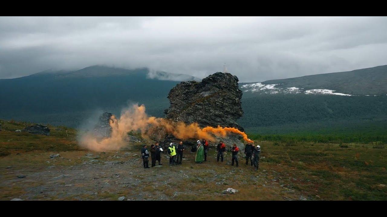 Dyatlov Pass Film