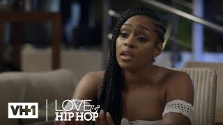 Kiyanne Crosses A Line With Bri 'Sneak Peek' | Love & Hip Hop: New York