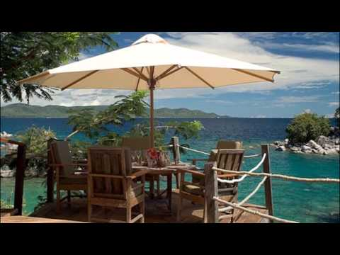Mozambique Island Resort (HD1080p)
