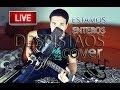 DESPISTAOS-ESTAMOS ENTEROS (DIRECTO ACÚSTICO COVER)